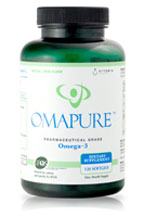 Omapure ifos fish oil 5 star omega 3 for Ifos fish oil
